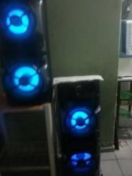 Som Sony 1200W