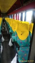 Ônibus gv skani 113 - 1996