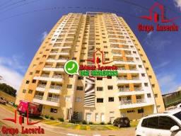 Life Ponta Negra, 85m², 3 Quartos, Use FGTS, Apartamento Novo, Agende sua Visita