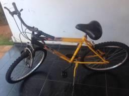 Bicicleta aro 26 18marchas