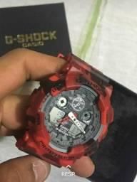 Relógio G shock Casio novo