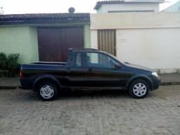 Fiat strada trekking - 2007