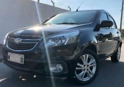 Gm - Chevrolet Agile - 14% abaixo da Fipe - 2014