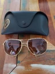 5f86621ee1b71 Óculos de sol Ray Ban feminino original