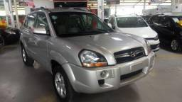 Hyundai Tucson 2.0 Gls Base 16V 143cv 2wd Flex 4P Automático