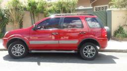 Ford Ecoesport XLT Freestyle 1.6 Flex 8v 5p - 2011