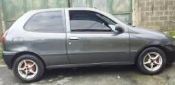 Carro pálio 2001 - 2001