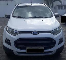 Ford Ecosport Freestyle 1.6 (Flex) - 2013/14 - 2014