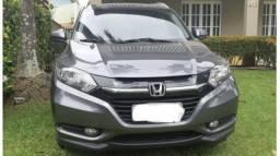 Honda HR-V Top EXL Aut. 18/18 22mil km Redenção Pará PÁ - 2018