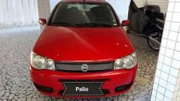 Palio fire celebretion - 2008