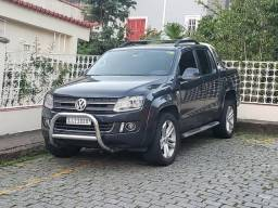 Amarok Highiline bi turbo - 2011