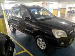 Sportage automático - 2009