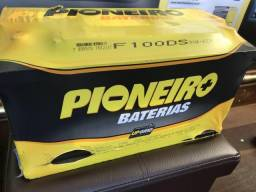 Bateria nova 100ah 16 meses garantia