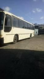 Ônibus Comil - 1997