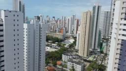 Título do anúncio: Apartamento 2 quartos com varanda Perto do colégio boa viagem e Via mangue