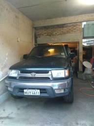 Vendo sw4 2001 - 2001