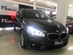 BMW 220 Itourer 2017 - Barbada - igual a zero - 2017