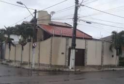 LS: Casa De Luxo No Monte Negro 1 Com 4 Quartos Sendo 1 Suíte,Dce,Varanda,8 Vagas