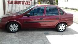 Corsa sedan - 2009