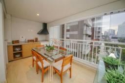 Apartamentos de 3 ou 4 dorms, 2 ou 3 vagas em São Bernardo do Campo