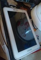 Tablet Galaxy Samsung 16GB