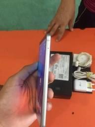 LG G6 ThinQ 64 gigas - à prova dáguá