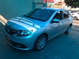 Renault Logan Expression 1.0 Completo - 2015