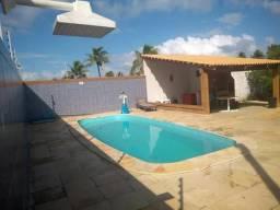 Casa em Jacumã ( Carapibus )