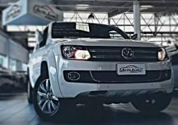 Vw - Volkswagen Amarok - 2015