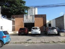 Prédio Comercial com 11m de frente, 71m de fundo - Centro de Maceió