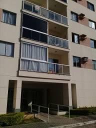 Apartamento à venda com 3 dormitórios em Morada de laranjeiras, Serra cod:3505