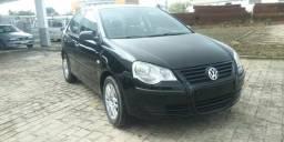 Polo sed 1.6 promoção carro bom e bem revisado e de procedência - 2007