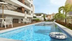 Apartamentos 3 a 4 quartos, 99 a 126 m² Cabo Branco