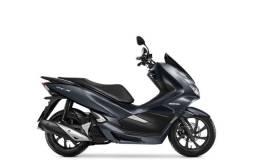Honda PCX 150 CBS - 2021 okm