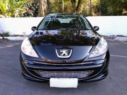"""Peugeot sedan """" kit GNV"""""""