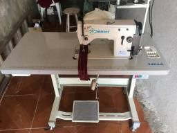 Máquina de costura 21 (3pontos) R$ 2.300 a negociar