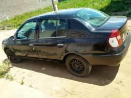 Clio sedan 1.6 - 2006