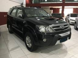 Toyota Hilux Sw4 5 lugares 4P - 2008