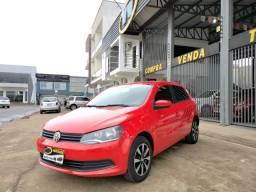 VW - Gol I-motion 1.6! (Completo)