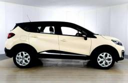 Renault Captur 1.6 16v Sce Flex Zen Manual 2018/2018 - 2018