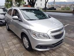 Chevrolet Onix LT 1.0 2014 - IPVA 2020 pago - 2014