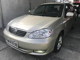 Corolla 2008 - 2008