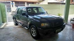 Ranger no gás e gasolina, ano 2008 - 2008