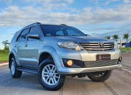 Hilux SW4 SR Flex 2.7 AT 2015/15 - 2015