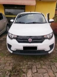 Fiat - Mobi Drive 2018/2018 - 2018