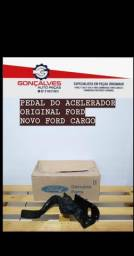 Pedal do acelerador original ford