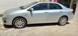Corolla Toyota altis - 2011