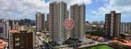 Apartamento com 2 dormitórios à venda, 58 m² por R$ 400.000,00 - Papicu - Fortaleza/CE