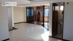 Cobertura com 4 dormitórios à venda, 226 m² por R$ 600.000,00 - Jardim América - Goiânia/G