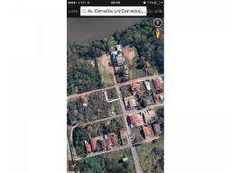 Loteamento/condomínio à venda em Jardim cerrado, Varzea grande cod:21825